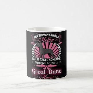 Great Dane Mama Mug