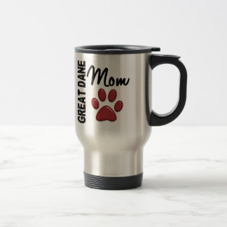 Great Dane Mom 2 Mugs