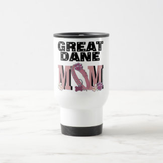 Great Dane MOM Travel Mug