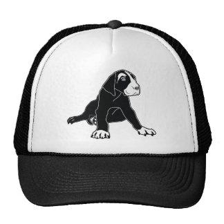 Great Dane Puppy Hat