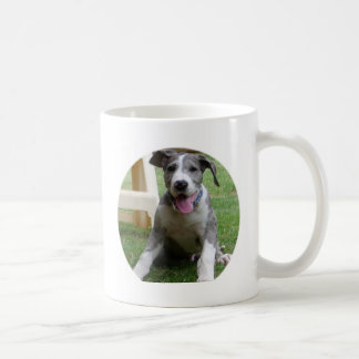 Great Dane Puppy Mug