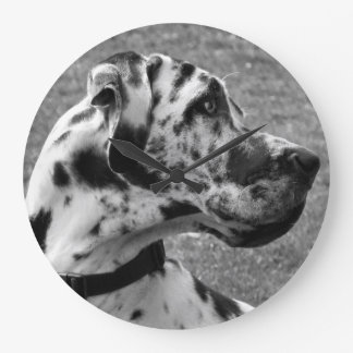 GREAT DANE WALL CLOCKS