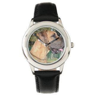 Great Dane Watch