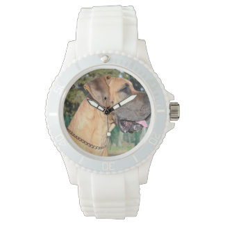 Great Dane Watch