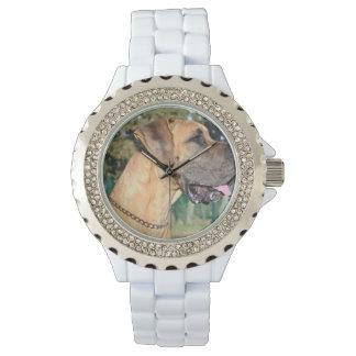 Great Dane Wrist Watch