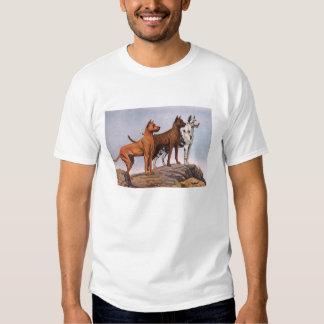 Great Danes Tshirt
