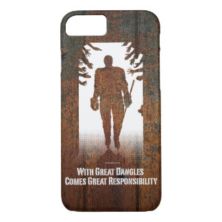 Great Dangles (Hockey) iPhone 8/7 Case