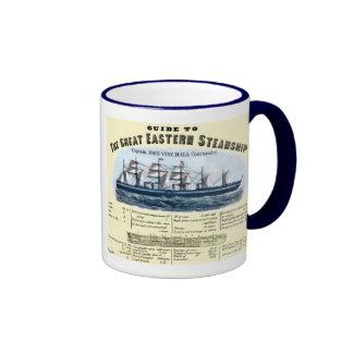 Great Eastern Guide Ringer Mug