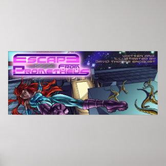 Great Escape Poster