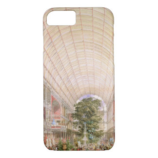 Great Exhibition of 1851. Decoration of the transe iPhone 8/7 Case