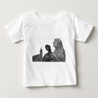 Great Famine of Ireland statues in Dublin Baby T-Shirt