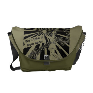 Great for the ladies! messenger bags