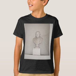 Great Forefathers America Patriotism Ben Franklin T-shirts