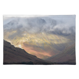 Great Gable from Wast Water Placemat