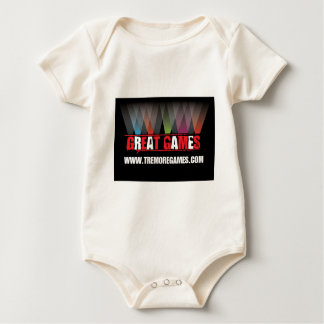 great games baby bodysuit
