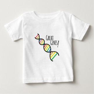 Great Genes Baby T-Shirt