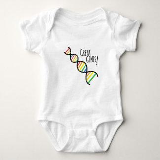Great Genes Tee Shirt