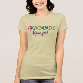 Great Gift for Casino Afficionados! T-Shirt
