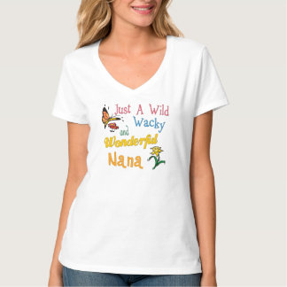 Great Gifts For Nanas T-Shirt