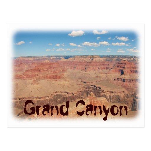 Great Grand Canyon Postcard!