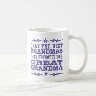Great Grandma Coffee Mug