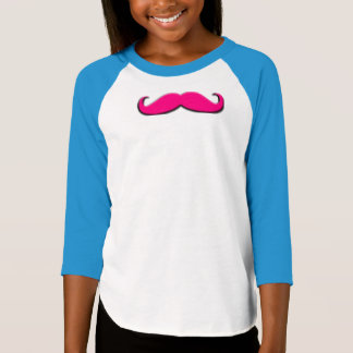 Great Great Grampa's Girls'  Sleeve Raglan T-Shirt
