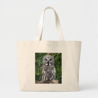 Great Grey Owl Bag