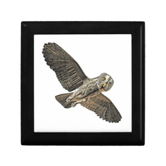 Great Grey Owl Gift Boxes