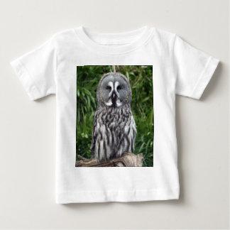 Great Grey Owl Shirt