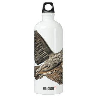 Great Grey Owl SIGG Traveller 1.0L Water Bottle