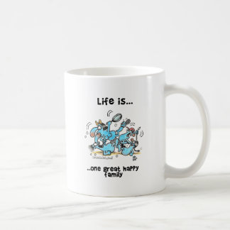 great_happy_family basic white mug