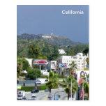 Great Hollywood Postcard!