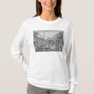 Great industries, workshops of construction T-Shirt