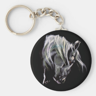 Great keychain for the horse lover.