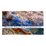 Great Lakes Granite Pack Of Standard Business Cards