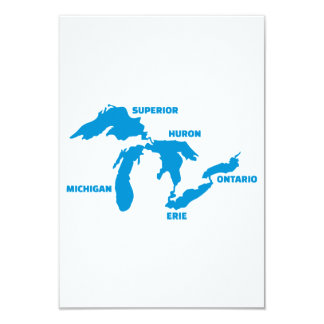 Great Lakes Personalized Announcements