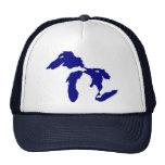Great Lakes Mesh Hats