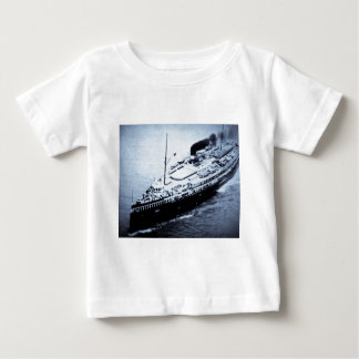 Great Lakes Steamer Eastern States T-shirts
