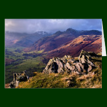 Great Langdale, The Lake District