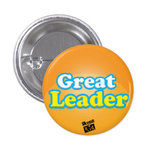 Great leader button