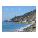 Great Malibu Postcard!