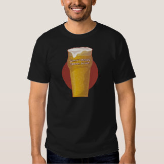 Great Minds Drink Alike Tshirts