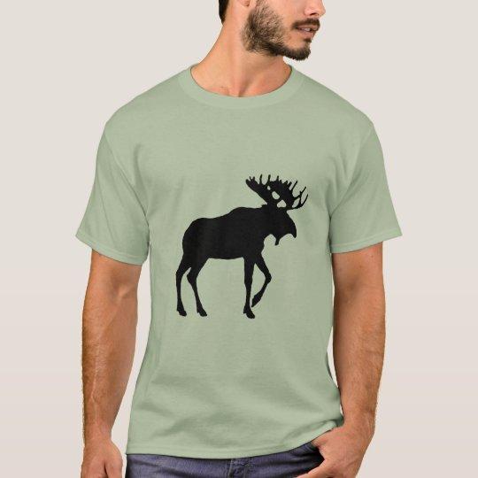 Great Moose Shirt