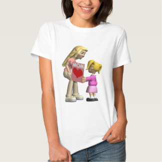 Great Mothers Day Gifts Tee Shirt