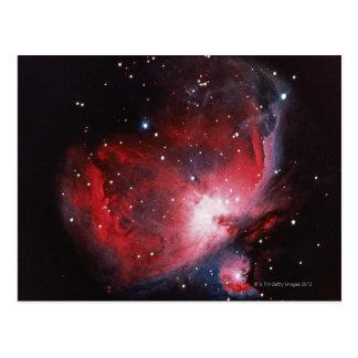 Great Nebula in Orion Postcard