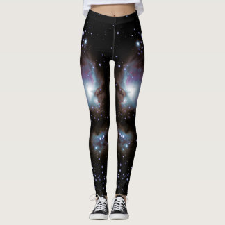 Great Nebula of Orion #9 Leggings