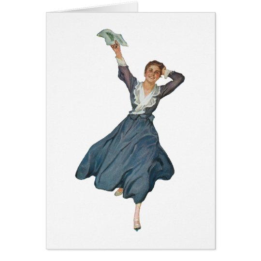 Great News! Celebrate All Occasions-Customise Card