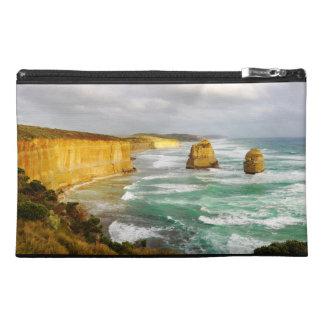 Great Ocean Road Australia travel pouch