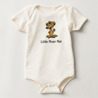 Great one-piece for all occasions baby bodysuit