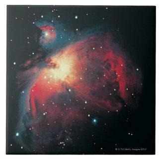 Great Orion Nebula Tile